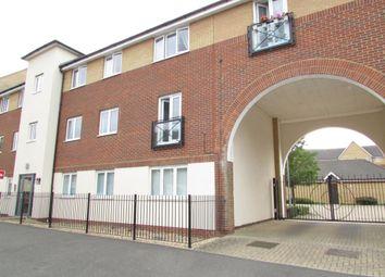 Thumbnail Flat to rent in Osier Avenue, Hampton Vale