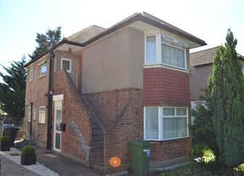 Thumbnail 2 bed maisonette to rent in Byron Road, North Wembley