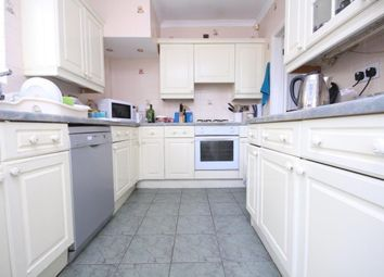 Thumbnail 3 bed flat to rent in Cranbourne Road, Harrow