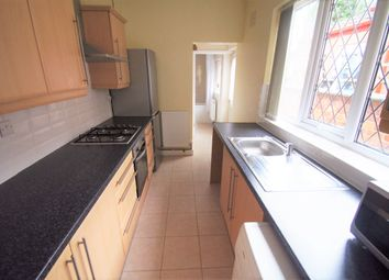 Thumbnail 3 bed terraced house to rent in St. Michaels Road, Coventry