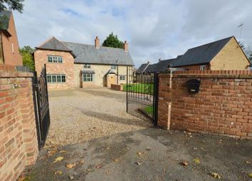 Thumbnail 4 bed detached house for sale in High Street, Collingtree, Northampton, Northamptonshire