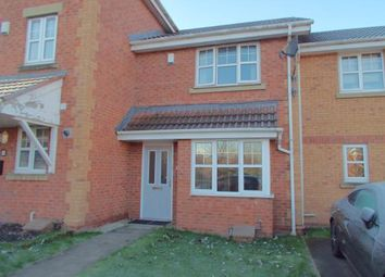 Thumbnail 3 bedroom town house for sale in The Fieldings, Fulwood, Preston, Lancashire