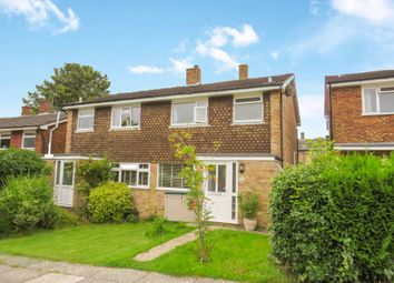 Thumbnail 3 bed semi-detached house for sale in Newick Drive, Newick, Lewes