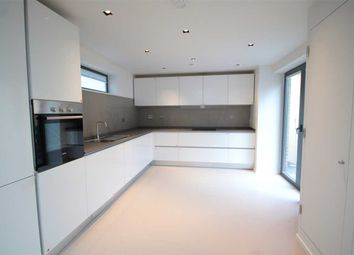 Thumbnail 3 bed terraced house to rent in Penrose Street, London