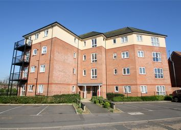 Thumbnail 2 bed flat to rent in Elm House, 14 Mulberry Avenue, Staines-Upon-Thames, Surrey