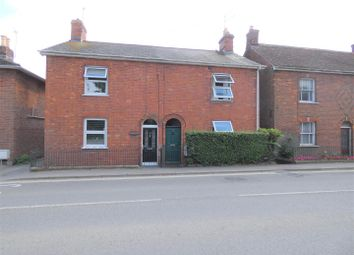 Thumbnail 3 bed terraced house to rent in New Road, Gillingham