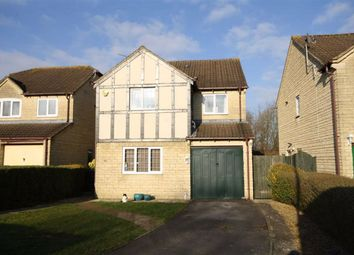 4 bed detached house for sale in Goodwood Way, Chippenham, Wiltshire SN14