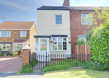 Thumbnail 2 bed terraced house for sale in Pasture Road, Barton-Upon-Humber