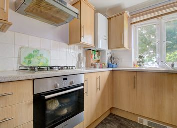 Thumbnail 2 bedroom flat for sale in Swanfield Drive, Chichester