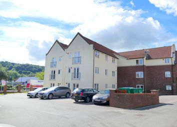 Thumbnail 2 bed flat to rent in Oliver's Heights, 10 Ingle Close, Scarborough