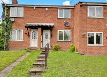 Thumbnail 2 bed town house to rent in Bestwood Lodge Drive, Arnold, Nottingham