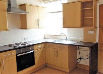Thumbnail 3 bedroom terraced house to rent in Hartley Road, Nottingham