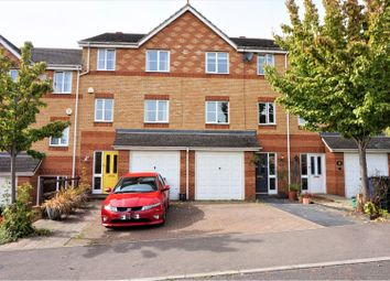 4 bed terraced house for sale in Princes Gate, High Wycombe HP13
