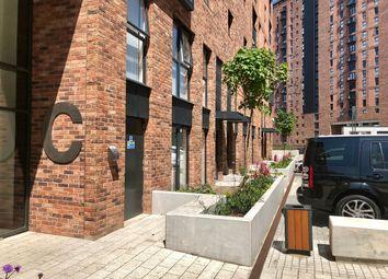 3 bed flat to rent in Block C, Wilburn Basin, Salford M5
