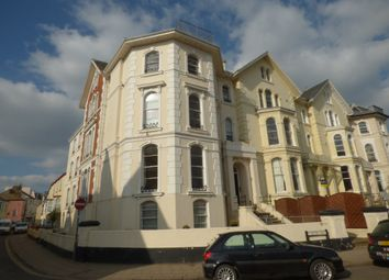Thumbnail Studio to rent in South View, Teignmouth