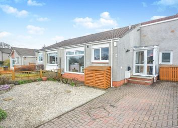 Thumbnail 2 bedroom bungalow for sale in Rowantree Grove, Currie