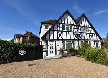 Thumbnail 3 bed semi-detached house for sale in Balmoral Road, Harrow