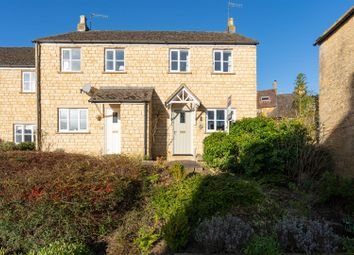 Thumbnail 3 bed cottage for sale in Millview, Blockley, Gloucestershire