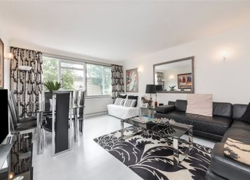 Thumbnail 1 bed property for sale in Clifton Place, The Hyde Park Estate, London