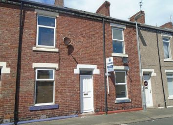 Thumbnail 2 bed terraced house to rent in Goschen Street, Blyth