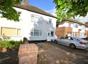 Thumbnail 3 bedroom semi-detached house for sale in Wellfield Road, Hatfield, Hertfordshire