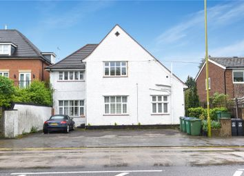 Thumbnail 1 bed flat for sale in Eastbury Road, Watford, Hertfordshire