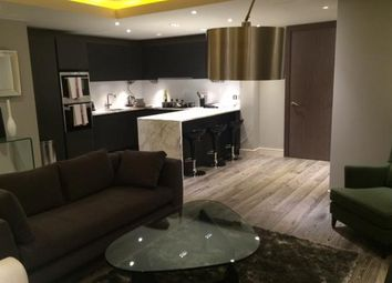 Thumbnail 3 bed flat to rent in Distillery Wharf, Fulham Reach, Hammersmith, London