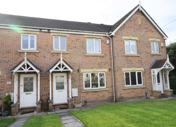 Thumbnail 3 bedroom mews house for sale in Church Street, Blackrod, Bolton