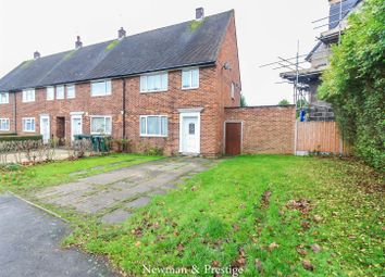 Thumbnail 3 bed end terrace house for sale in John Rous Avenue, Coventry