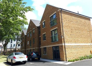 1 bed flat for sale in Broad Green, Wellingborough, Northamptonshire NN8