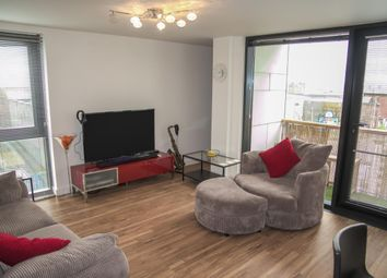 Thumbnail 3 bed flat for sale in Stanhope Street, Liverpool