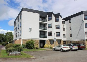 Thumbnail 2 bed flat for sale in Cadzow House, The Furlongs, Hamilton, South Lanarkshire