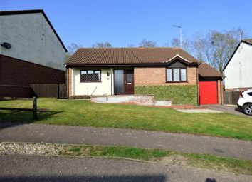 Thumbnail 2 bed bungalow to rent in Moneypiece Close, Haverhill