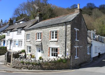 Thumbnail 2 bed cottage for sale in Crumplehorn, Polperro, Looe