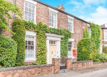 Thumbnail 3 bed terraced house for sale in Coniscliffe Mews, Coniscliffe Road, Darlington