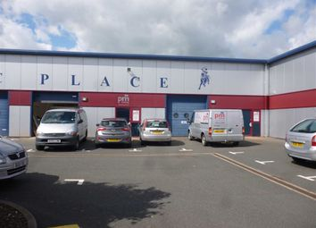 Thumbnail Light industrial to let in Edric Place, Wolseley Court, Stafford