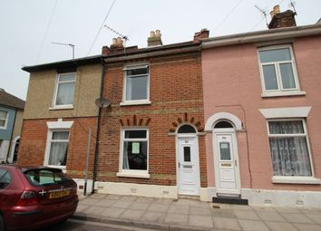 Thumbnail 4 bedroom terraced house for sale in Lawson Road, Southsea