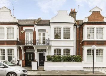 Thumbnail 4 bed property to rent in Elmstone Road, London
