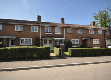 Thumbnail 3 bed terraced house to rent in Lady Margaret Road, Ifield, Crawley