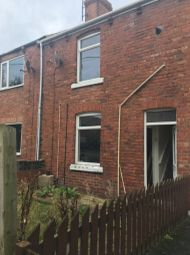 Thumbnail 2 bedroom terraced house for sale in Larch Terrace, Langley Park, Durham