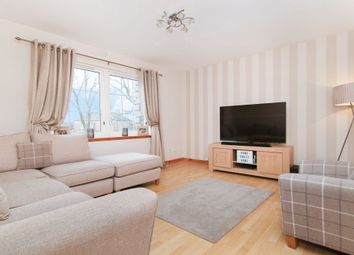 Thumbnail 2 bedroom flat for sale in 4 Watson Green, Deer Park, Livingston