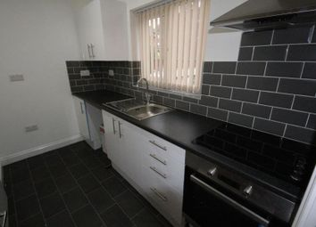 Thumbnail 1 bedroom flat to rent in Grange Avenue, Leeds