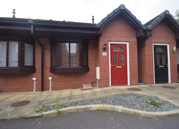 2 bed terraced bungalow for sale in Briercliffe Mews, Blackpool FY3