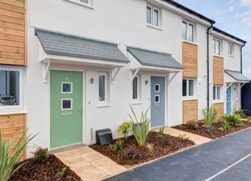 Thumbnail 2 bed semi-detached house for sale in The Vines Nightingale Close, Elburton, Plymouth