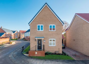 3 bed detached house for sale in Long Melford, Sudbury, Suffolk. CO10