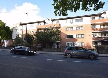 Thumbnail 5 bed flat to rent in New North Road, Islington