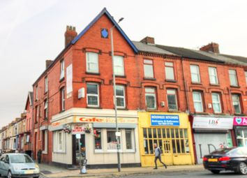 3 bed property for sale in County Road, Walton, Liverpool L4