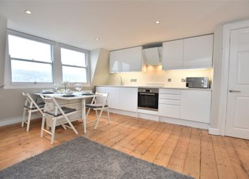 Thumbnail 2 bed flat for sale in Paragon, Bath, Somerset
