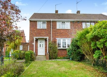 3 bed semi-detached house for sale in Sedgwick Road, Bishopstoke, Eastleigh SO50