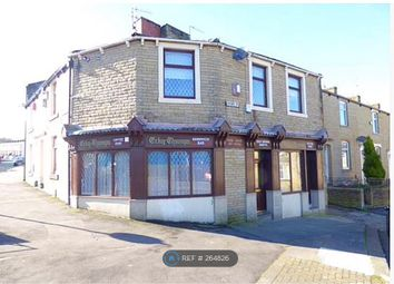 Thumbnail 1 bed flat to rent in Oxford Road, Burnley